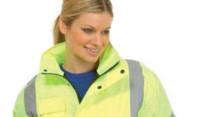 safe workwear