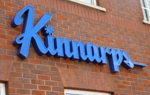 kinnarps sign