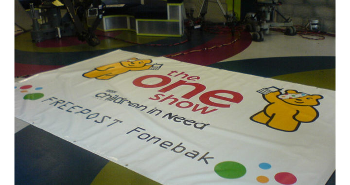 sl2 banner the one show