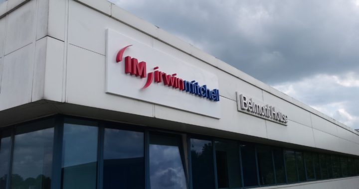 exterior branding