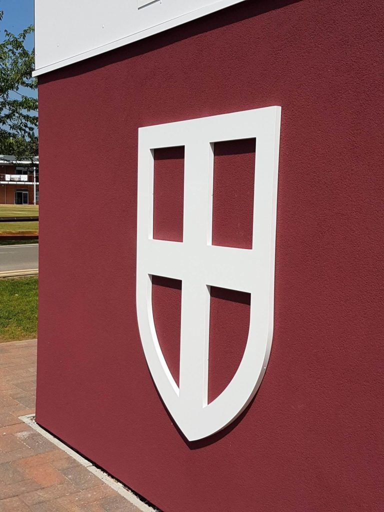 St Georges Emblem