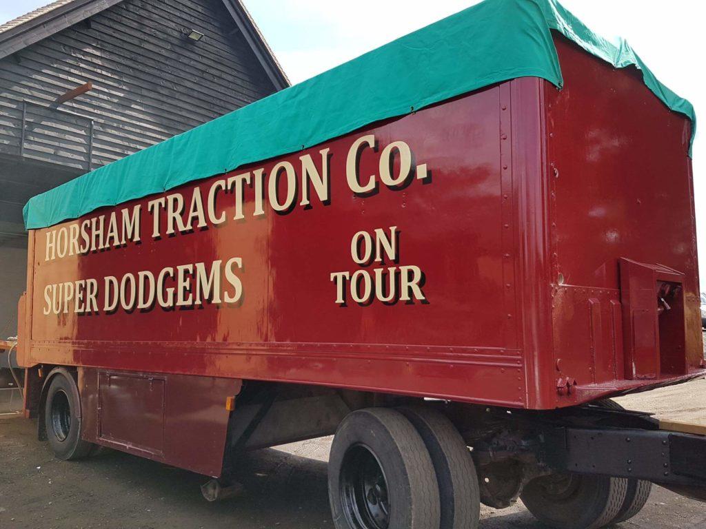 Horsham Traction
