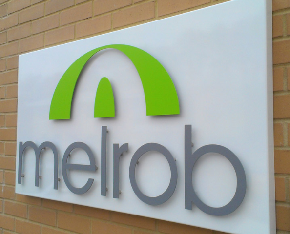 melrob logo