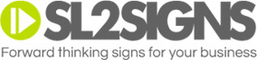 SL2 Signs Logo
