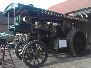 Corrigans speedway other vehicle graphics