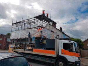 SL2 Signs Building Works